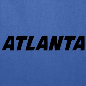 ATLANTA Hoodies - Tote Bag