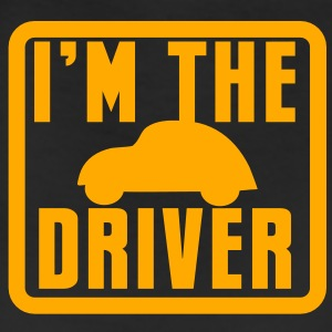 I'm the driver sports car little vehicle Accessories - Leggings