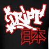 Drift Graffiti Art T-Shirts - Men's T-Shirt