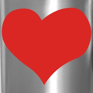 Heart of gold - Travel Mug