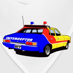 Max's Interceptor - Bandana