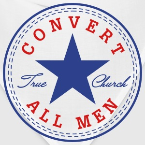 Convert All Men - Bandana