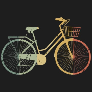 Cycling Kids Childrens Hoodie Hoody Funny Cycling Night Rider Owl