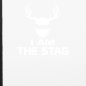 I Am The Stag Stag Night Hen Wedding - iPhone 6/6s Rubber Case
