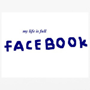 mylifefullfb - iPhone 6/6s Rubber Case