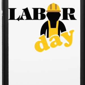 labor day shirt, Happy labor day shirt - iPhone 6/6s Rubber Case
