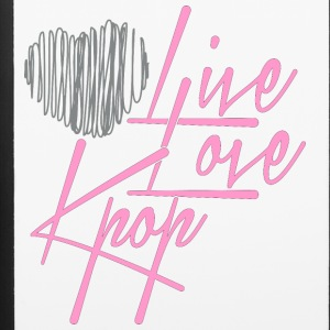 LiveLoveKpop - iPhone 6/6s Rubber Case