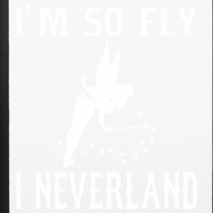 I Am So Fly I Neverland - iPhone 6/6s Rubber Case