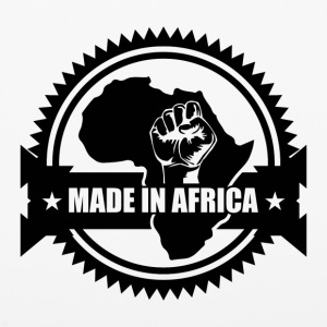 Made in Africa - iPhone 6/6s Rubber Case