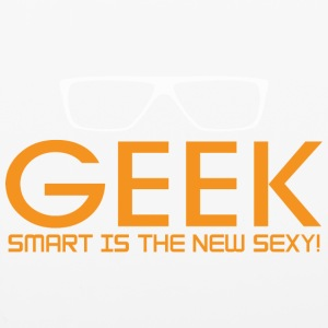 Geek Smart Is The New Sexy - iPhone 6/6s Rubber Case