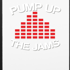 Pump up the jams - iPhone 6/6s Rubber Case