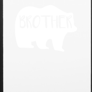 brother bear shirt - iPhone 6/6s Rubber Case