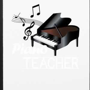 Piano Teacher Tee Shirts - iPhone 6/6s Rubber Case