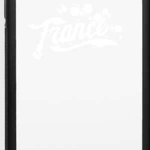 Trance - iPhone 6/6s Rubber Case
