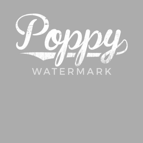 Birthday Gifts Grandpa Poppy Shirt