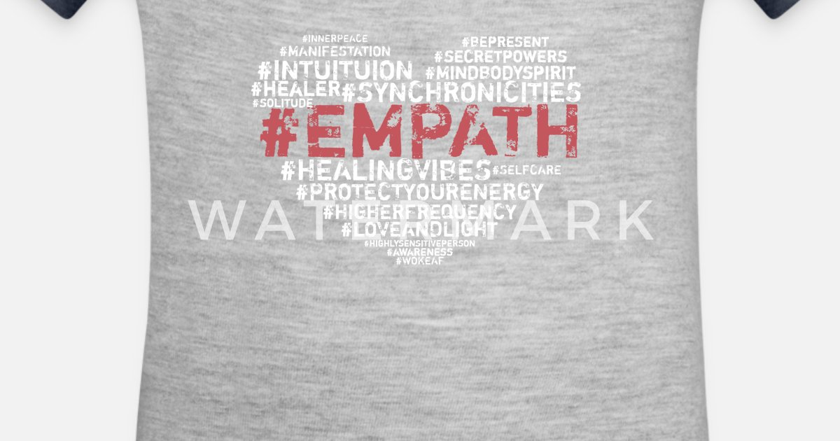 Psychic Empath Healer