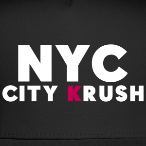 NYC City Krush - Trucker Cap
