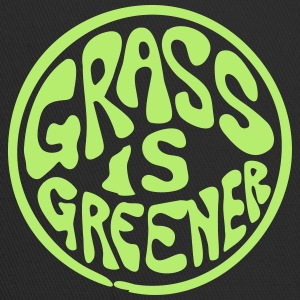 Grass is Greener - Trucker Cap
