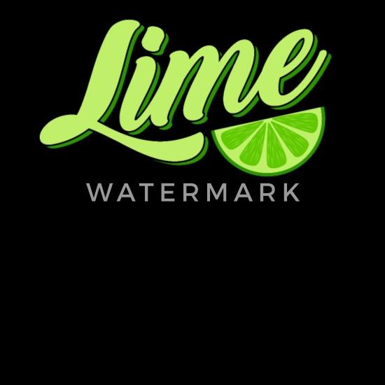 5d180c4957cfcb Lime lime fruit fruit light green - Trucker Cap. Front. Design