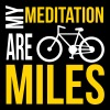 Meditation Miles Cycling - Trucker Cap