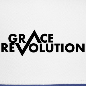 Grace Revolution - Trucker Cap
