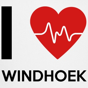 I Love Windhoek - Trucker Cap