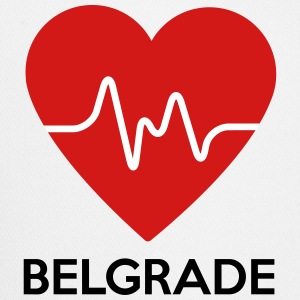 Heart Belgrade - Trucker Cap