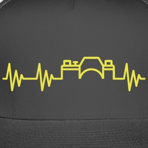MIRRORLESS - Trucker Cap