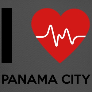 I Love Panama City - Trucker Cap
