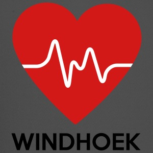 Heart Windhoek - Trucker Cap