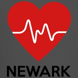 Heart Newark - Trucker Cap