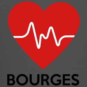 Heart Bourges - Trucker Cap