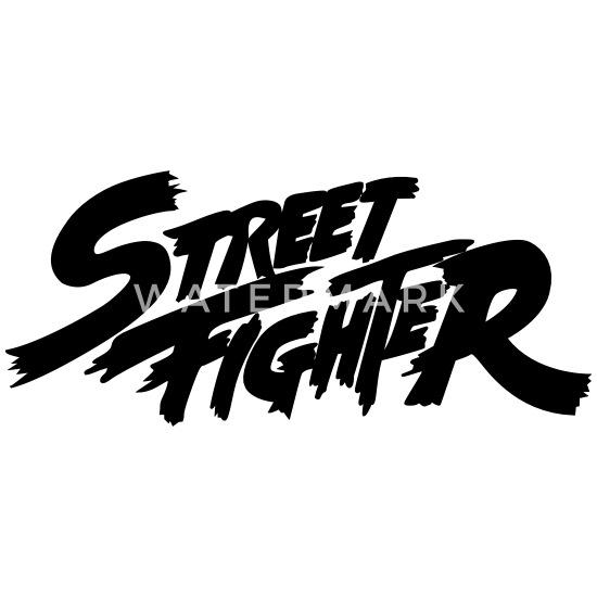 Street Fighter Trucker Cap Spreadshirt