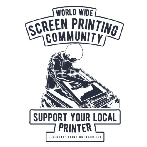 e414701f57af1 Design. Front. Design. Front. Design. Design. Front. Screen Caps - Screen  Printing Community Support Local - Trucker ...