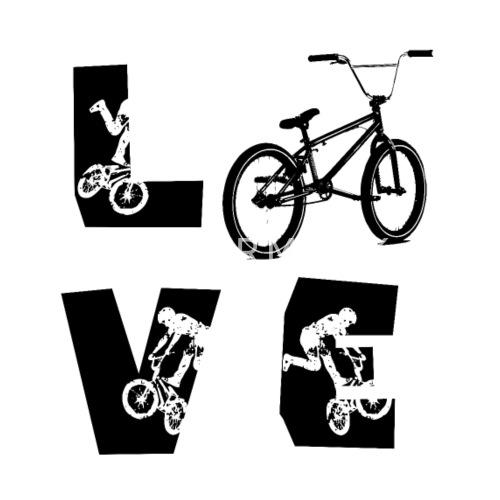 39026ccc88f I love my Bike Trucker Cap