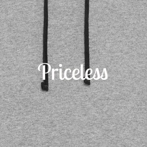 Priceless clothing - Colorblock Hoodie