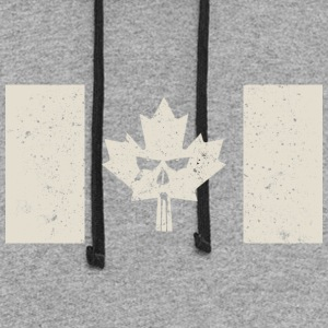 Raven Rock Tactical - Canadian Operator - Colorblock Hoodie
