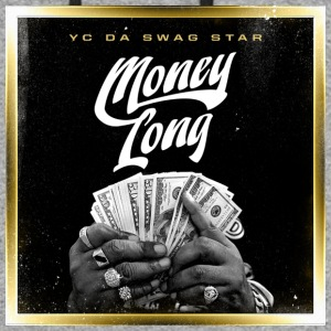YC Da Swag Star Money Long - Colorblock Hoodie