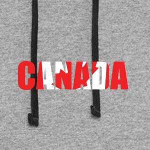 country Canada - Colorblock Hoodie