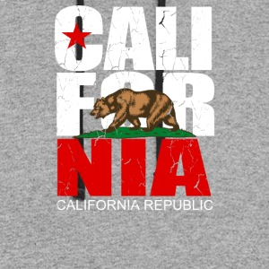 California Republic - Colorblock Hoodie