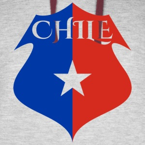 Chile - Colorblock Hoodie