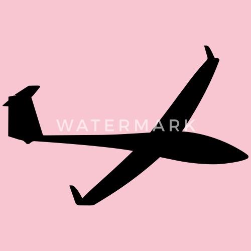 glider sailplane by glider pilot apparel spreadshirt