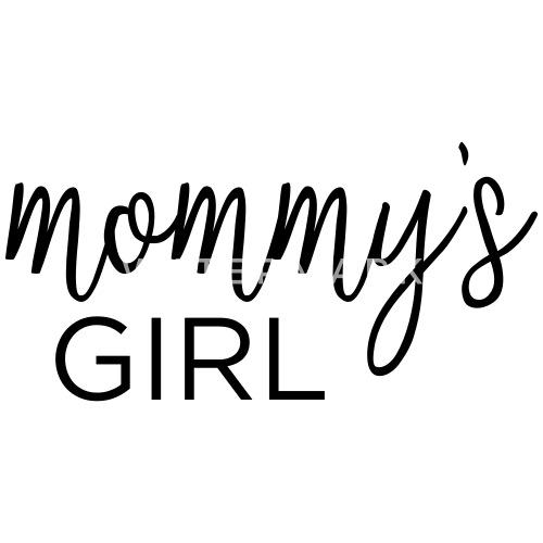 Baby Bibmommys Girl