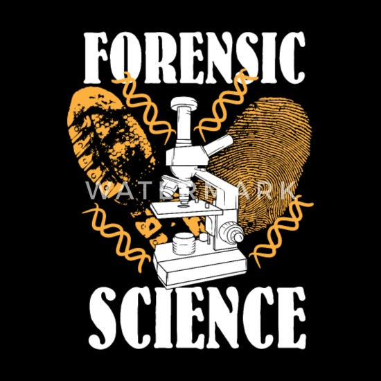 Forensic Science Shirt Detective Crime Scene Gifts Baby Bib Spreadshirt