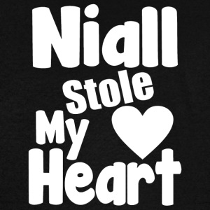 Niall Stole My Heart - Vintage Sport T-Shirt