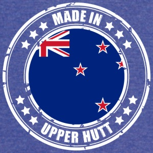MADE IN UPPER HUTT - Vintage Sport T-Shirt