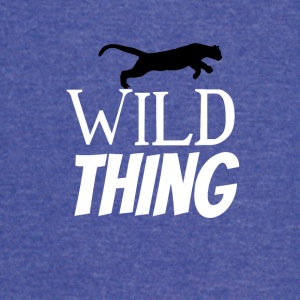 Wild Thing - Vintage Sport T-Shirt