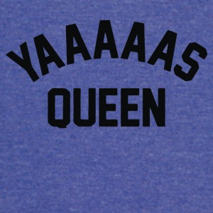 Yas Queen - Vintage Sport T-Shirt