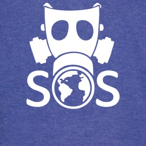 Environmental Sustainable - Vintage Sport T-Shirt