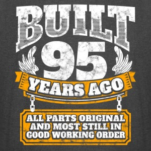 95th birthday gift idea: Built 95 years ago Shirt - Vintage Sport T-Shirt
